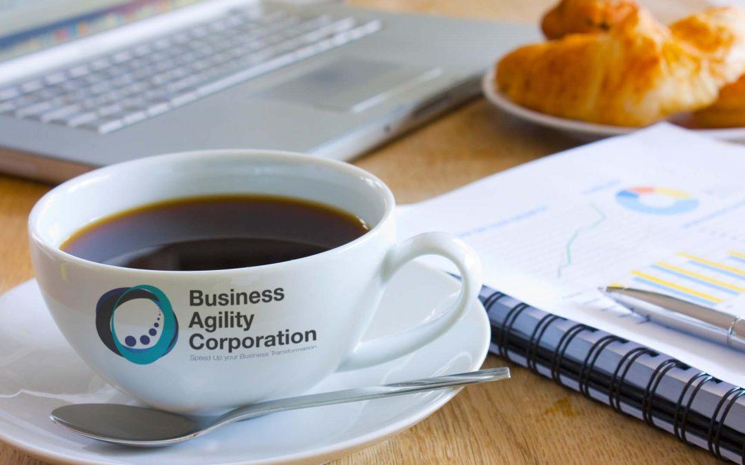 Desayuno exclusivo para socios de la BAC: El impacto de la agilidad en los nuevos perfiles profesionales