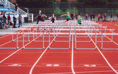 Superando obstáculos