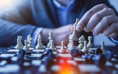 El estrecho margen entre la Agilidad y la Estrategia Empresarial