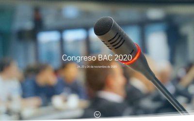 Congreso BAC 2020