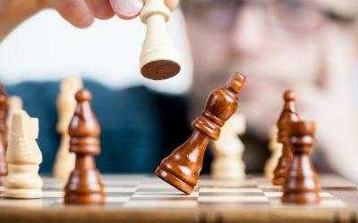 Estrategia y OKR